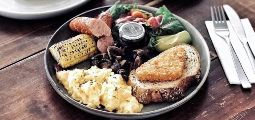 Breakfast in Singapore | Best breakfast in Singapore | Breakfast places | Restaurants with good breakfast in Singapore