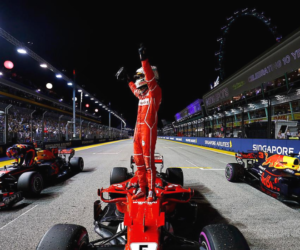things to do this weekend | Events in Singapore | Singapore Parties | Formula One | F1 | Singapore Grand Prix | Weekends in Singapore | Singapore weekend guide