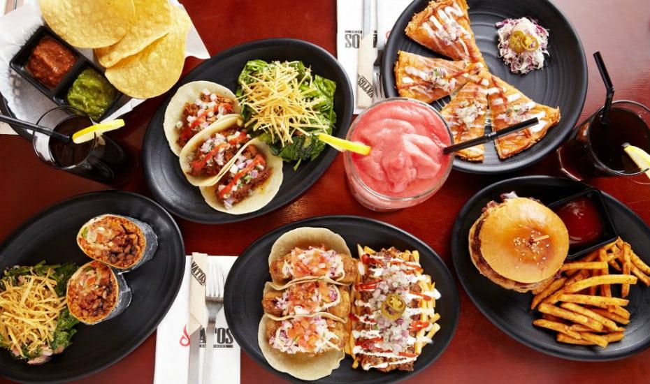 Vatos Urban Tacos | Honeycombers Singapore