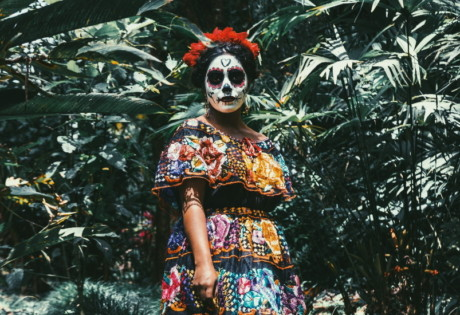 Game for Dia de Muertos? Here are Singapore's best parties
