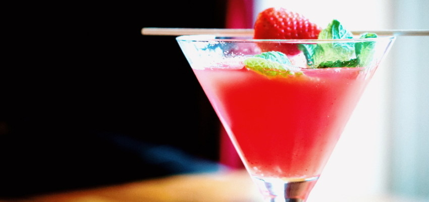 Best mocktails in Singapore for a zero-alcohol bar-hop