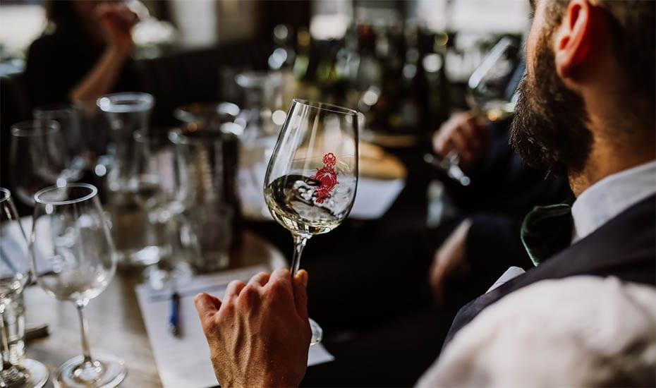 Ginett Wine Masterclass - The Battle of the Regions   Honeycombers Singapore