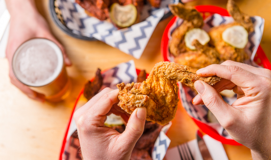 Things to do in November: dig in at the Belles Hot Chicken pop up