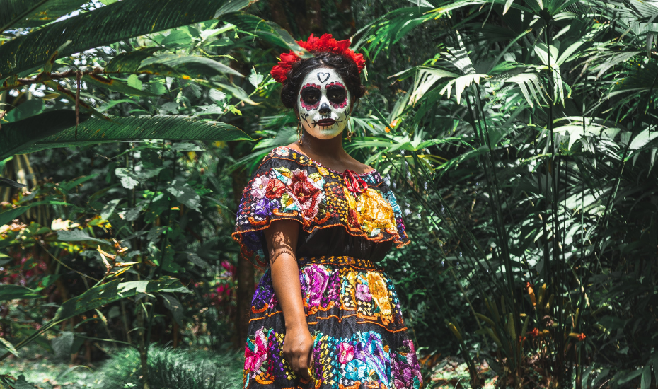 Want in on Dia de los Muertos? Join us at the deadliest parties of the season