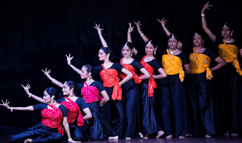 October events: Shantanjali Festival of Arts