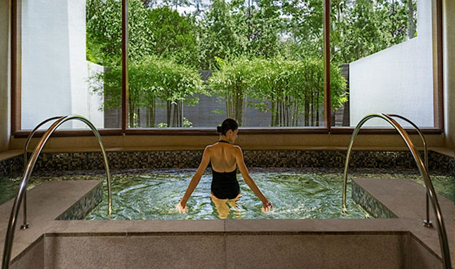 Spas in Singapore | Auriga Spa