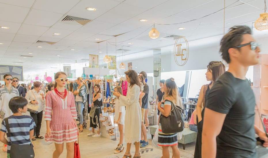 shopping radar november 2018