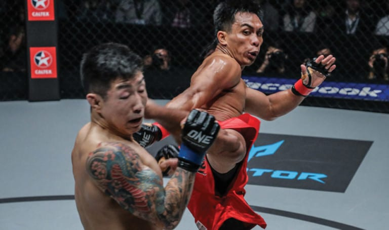 ONE Championship makes history with two World Champion superfights!