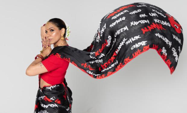 Comedy queen Sharul Channa will be back at Kalaa Utsavam 2018.