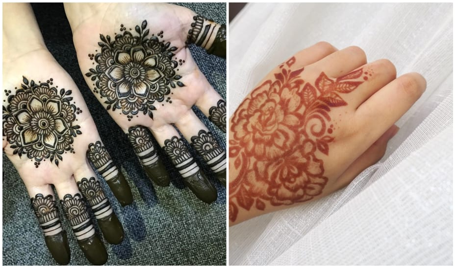 Es Henna Fix | Henna artists in Singapore