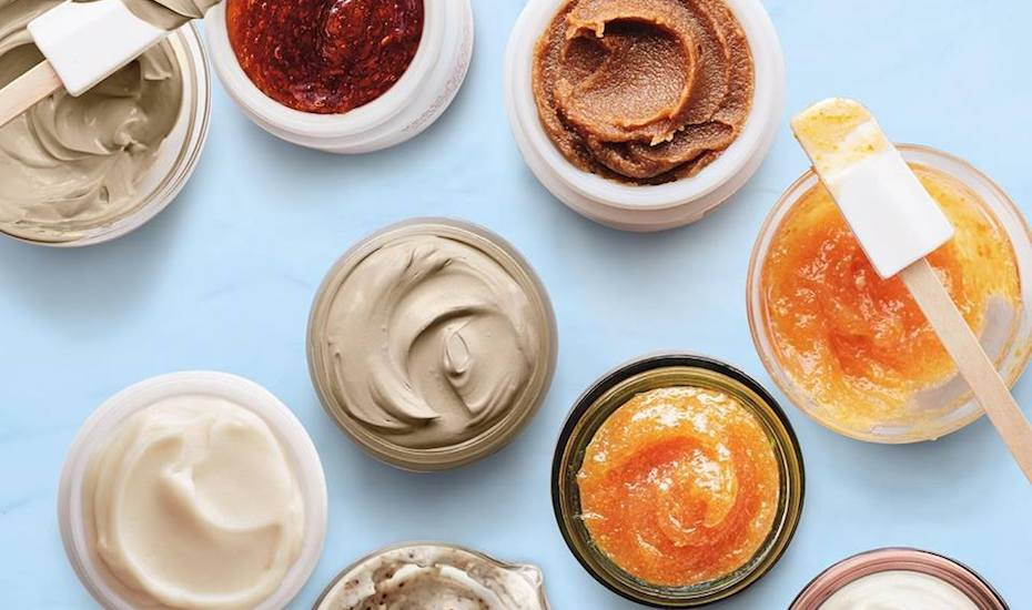 Face value: cheat your way to glowing skin with these holy grail masks