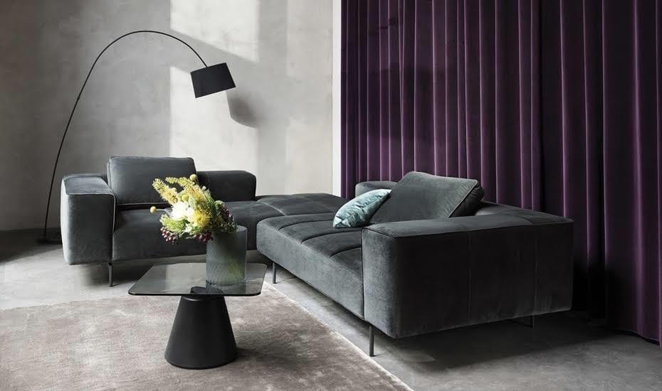 BoConcept\u0027s rev&ed showroom is a Metropolitan and Scandinavian interior design haven & Interiors inspo from BoConcept\u0027s latest collection | Honeycombers