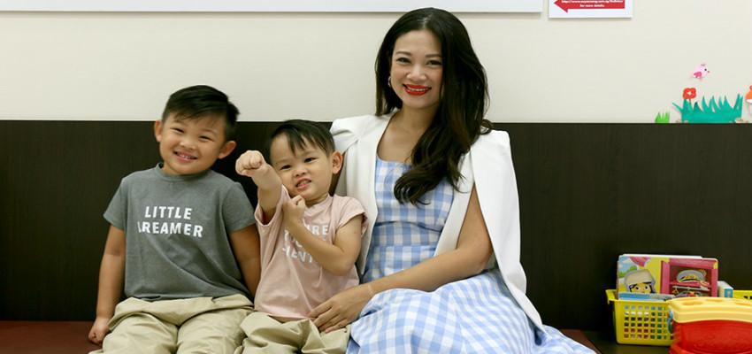 Tjin Lee EYS | Honeycombers Singapore