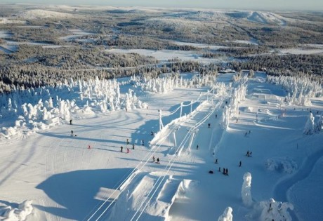 Ski holidays | Best destinations for skiing