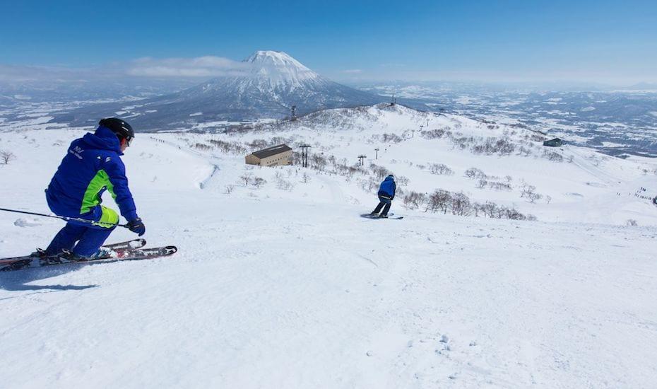 Ski holidays | Best destinations for skiing