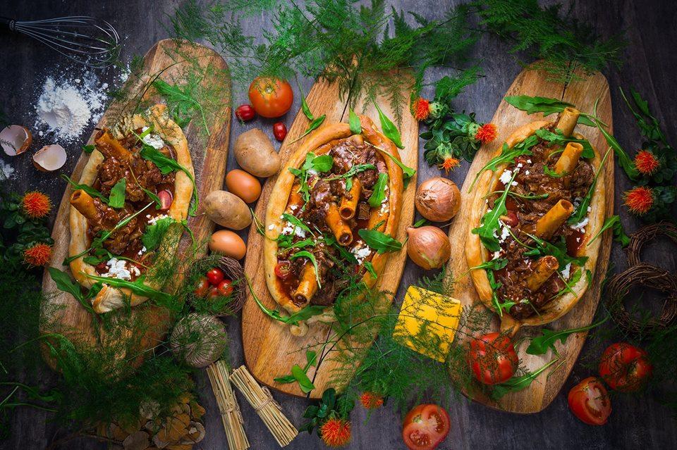 Tash Tish Tosh | Halal restaurants in Singapore