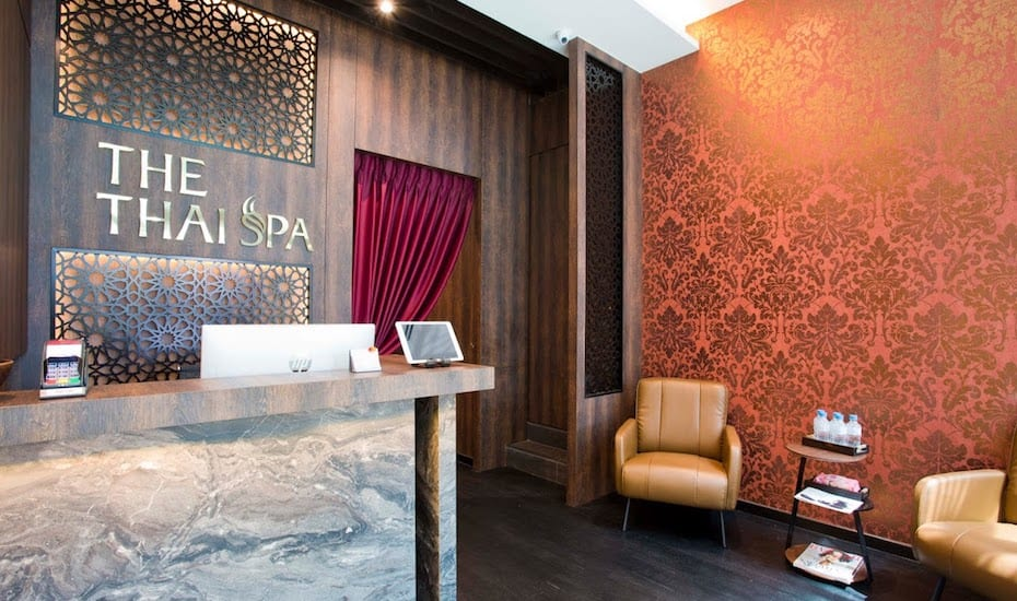 The Thai Spa | Spas in Singapore