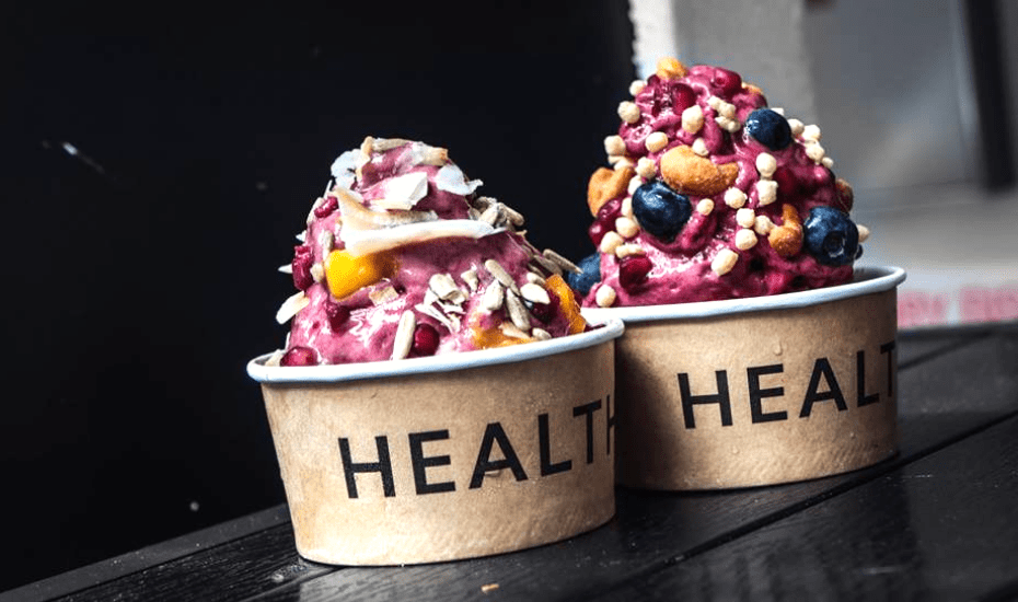 Cafes for the best smoothies and smoothie bowls in Singapore: A Poke Theory