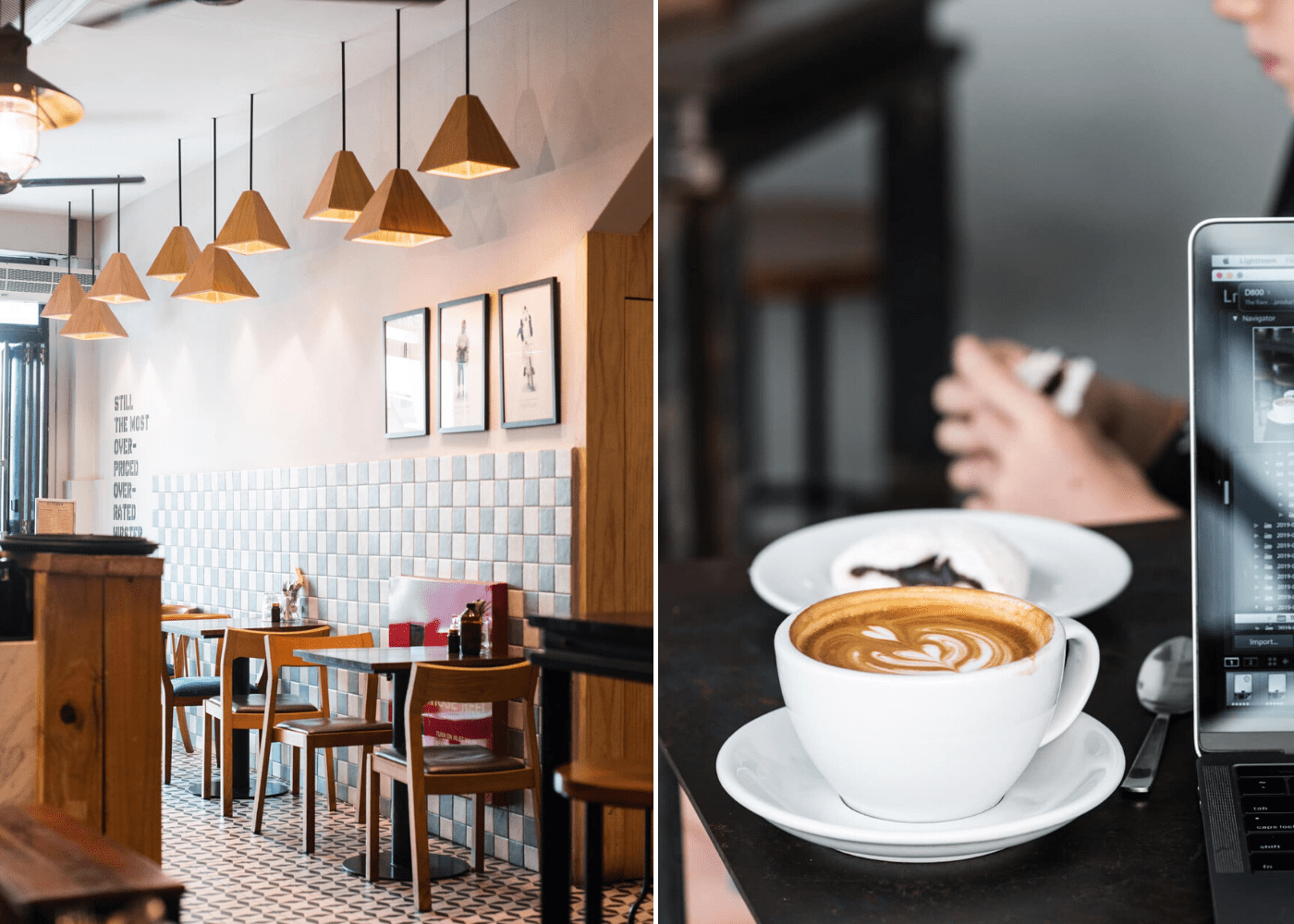 Forty Hands | Siglap and Joo Chiat | Cool cafes in Singapore