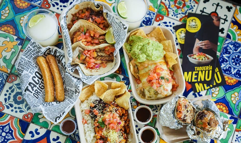 We need to taco about Guzman y Gomez: When Mexican is all you can think about