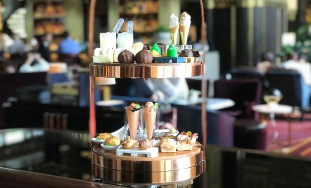 High tea | afternoon tea |high tea sets | best high tea in singapore