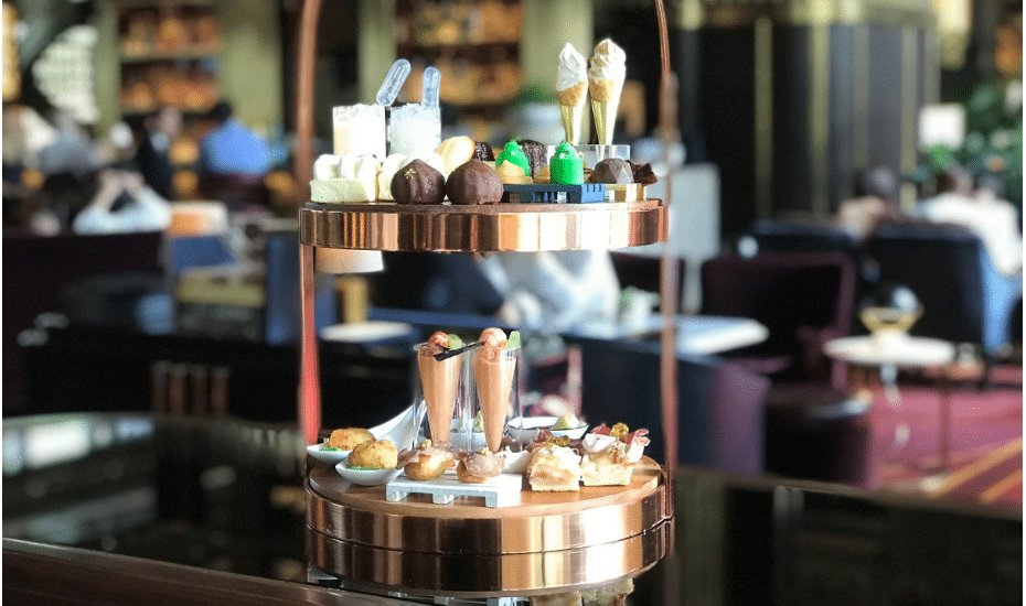 High tea | afternoon tea |high tea sets | best high tea in singapore