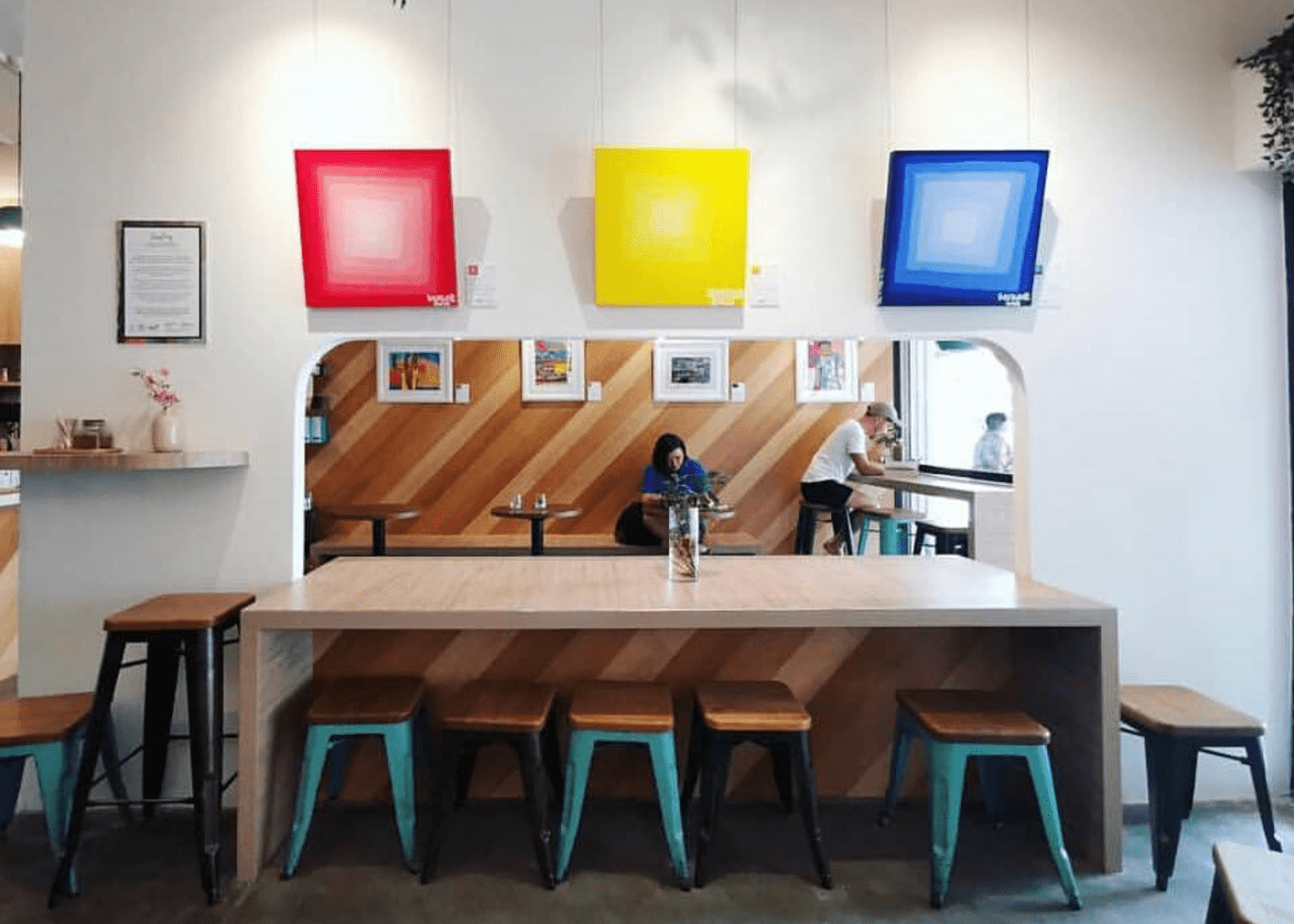Percolate | Bedok | Cool cafes in Singapore