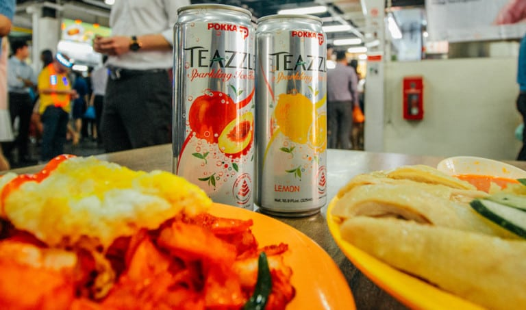 This new drink will let you indulge in your favourite hawker meal without the guilt…