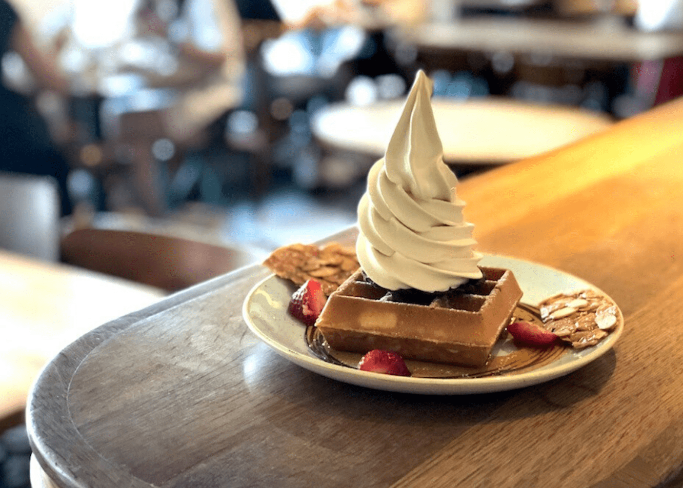 Sunday Folks | Holland Village | Cool cafes in Singapore