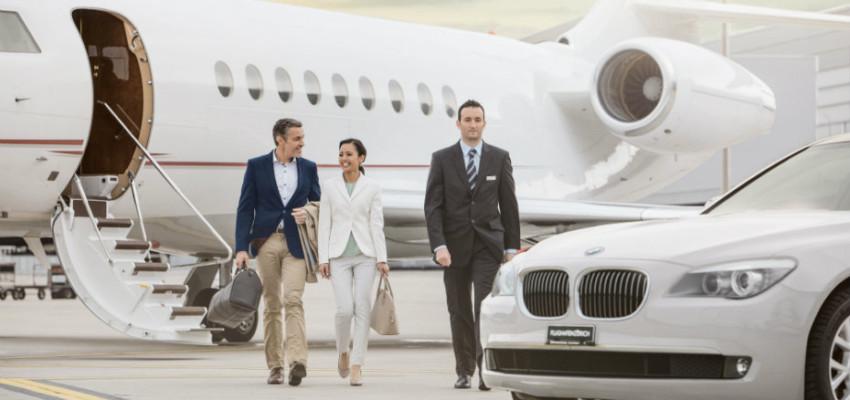 VIP Zurich Airport | Switzerland Tourism