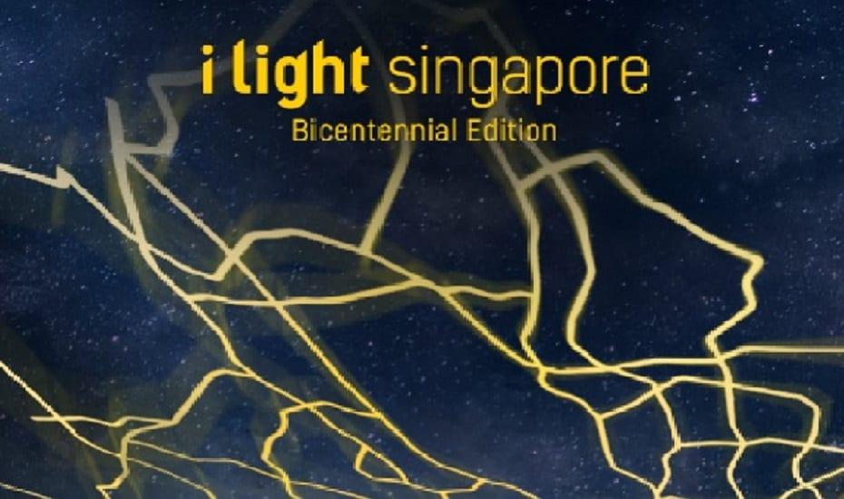 i Light Singapore – Bicentennial Edition