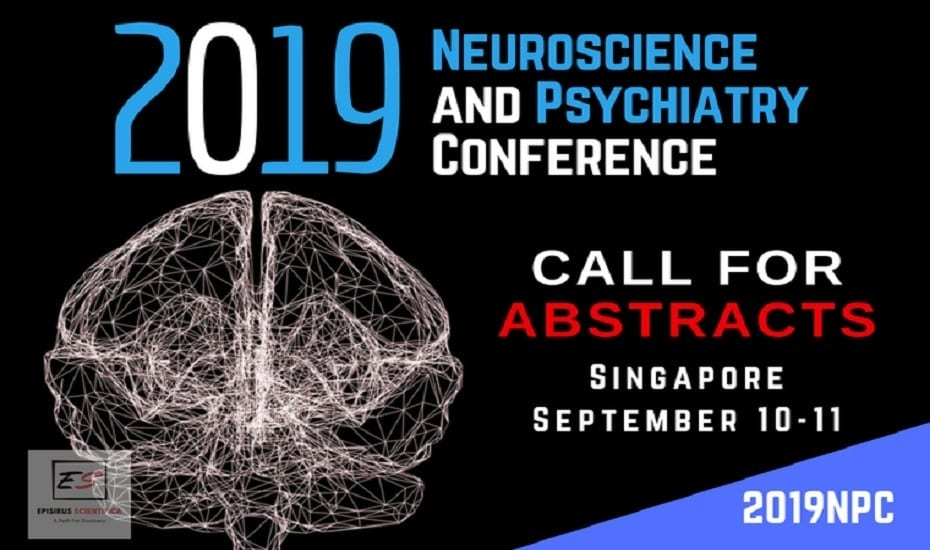 2019 Neuroscience and Psychiatry Conference