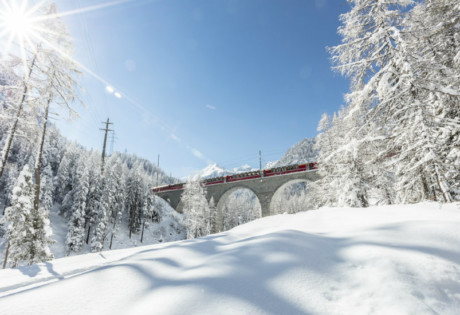 Bernina Express | Switzerland Tourism