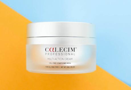 Calecim Professional   Anti-ageing skincare