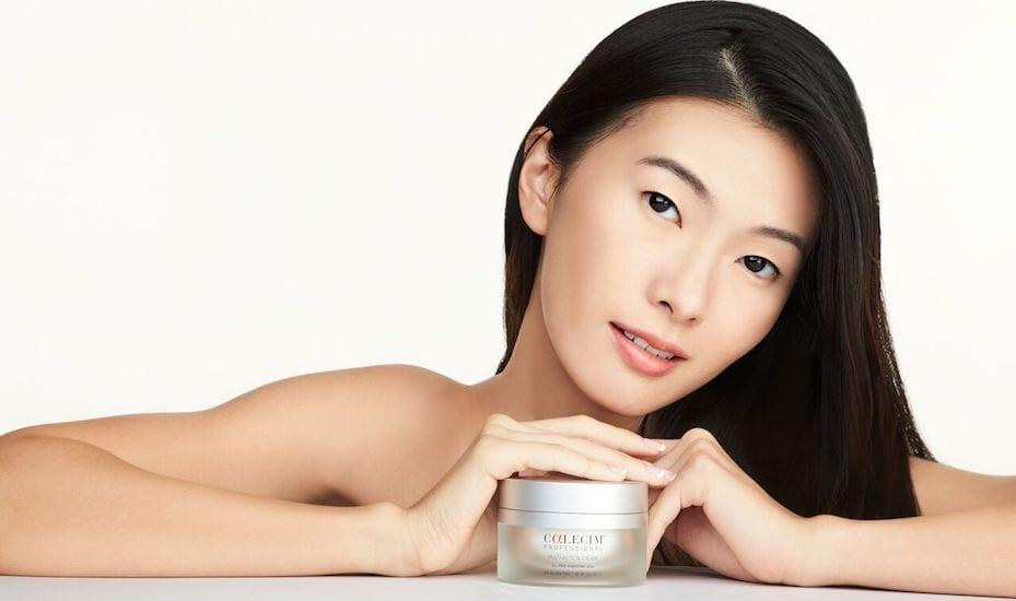 Calecim Professional | Anti-ageing skincare