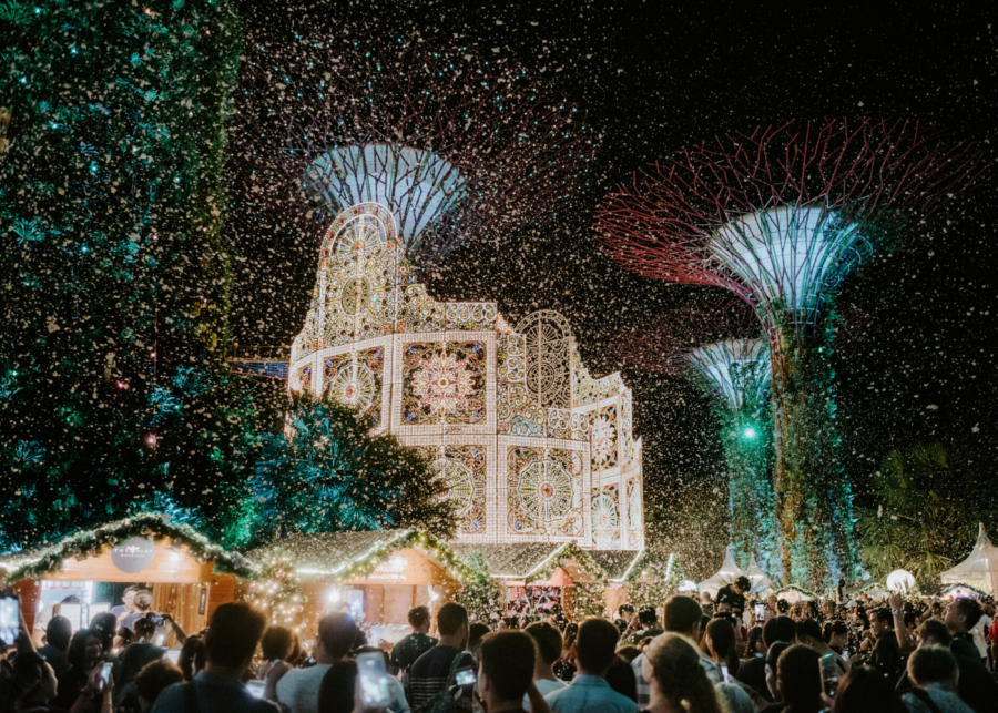 Where to go this Christmas: All the magical events to get you in the festive mood