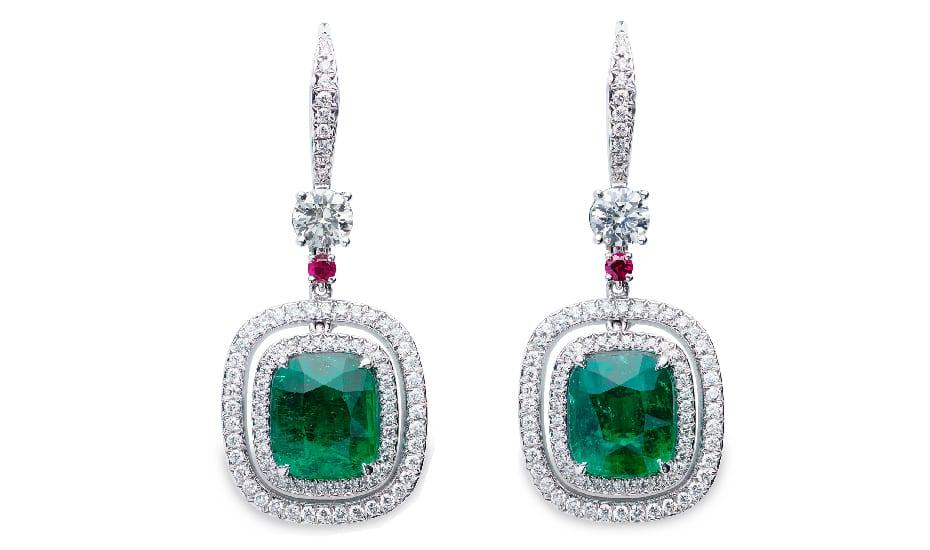 Gubelin Jewellery | Glowing Ember