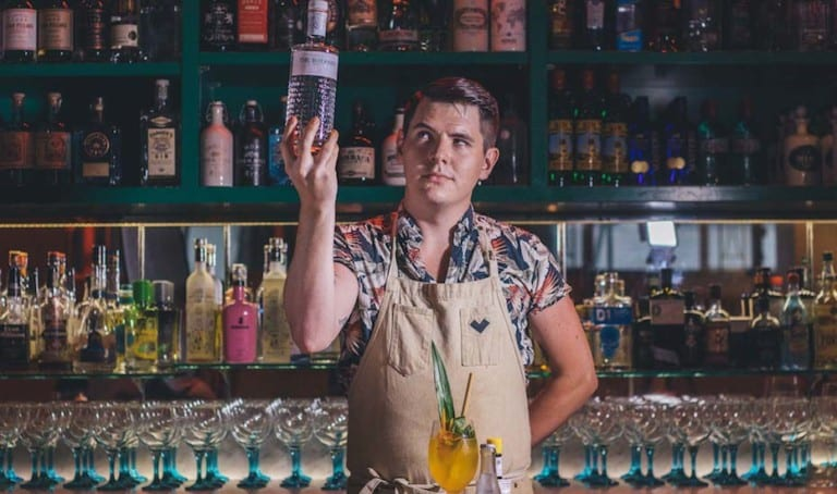 Asia's premier gin and tonic festival is back in town and we're lov-gin' the lineup