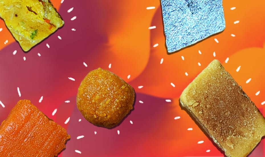 Indian sweets that are so worth the calories (and where to find them)