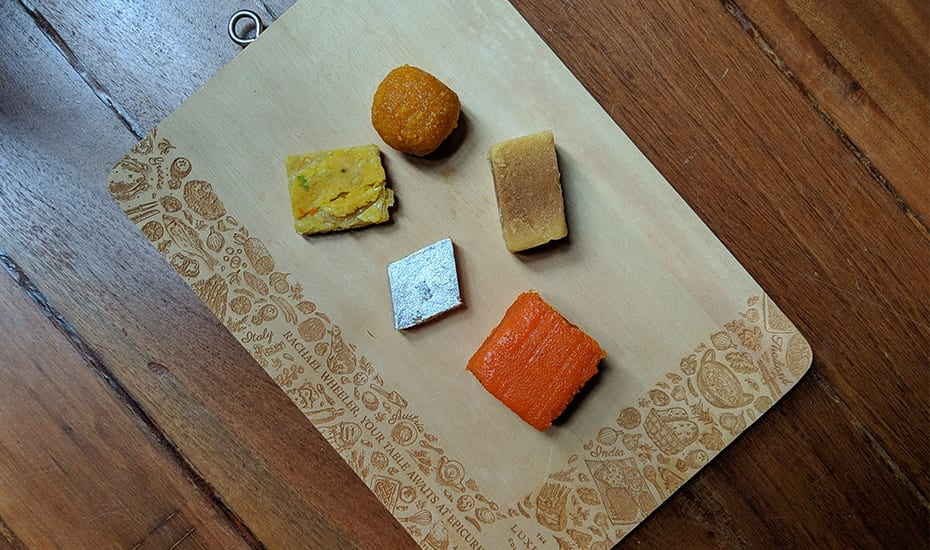 Kesari | Indian Sweets