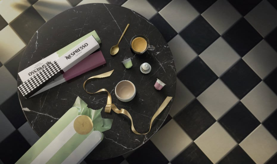 Nespresso Christmas Gift Guide | Honeycombers Singapore