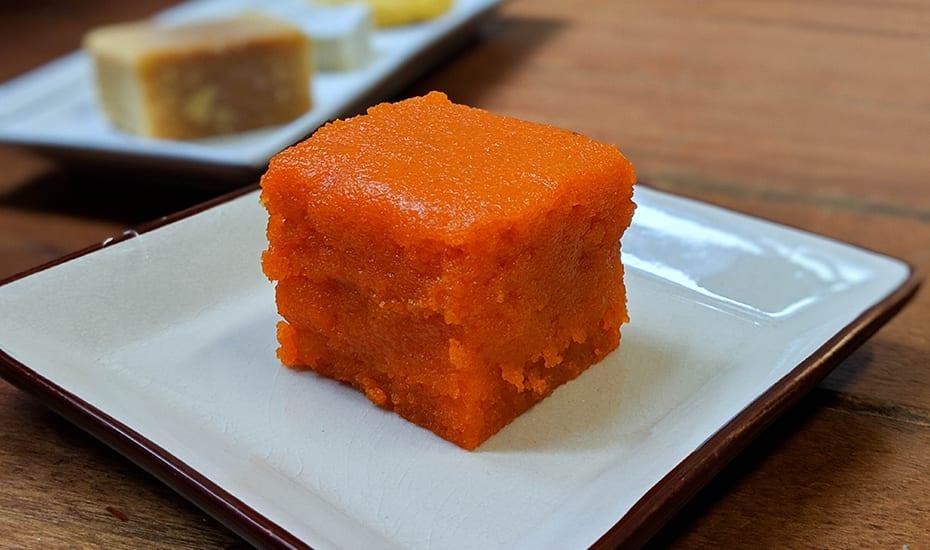 Kesari | Indian Sweets
