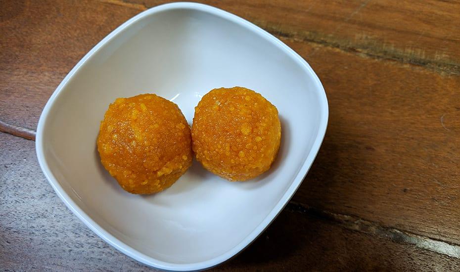 Ladoo | Laddu | Indian sweets