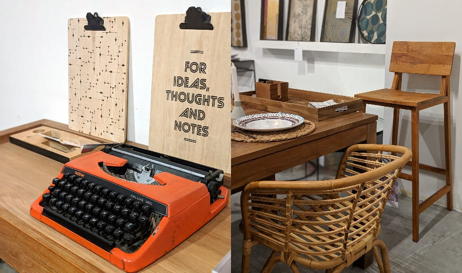 Best furniture stores in Singapore: our hand-picked list of real