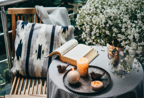A guide to candles, home fragrances, diffusers and room sprays