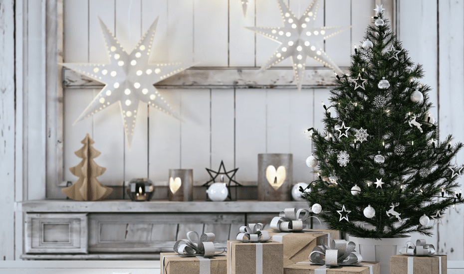 Easy Home Decor Tips To Get That Christmas Y Feeling | Buy From Ikea,