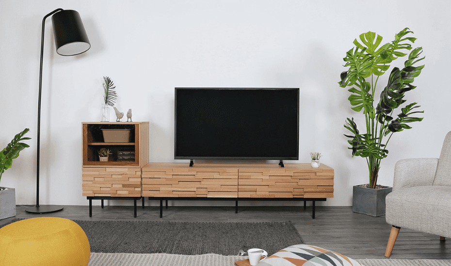 Comfort Design is a one-stop shop for furniture