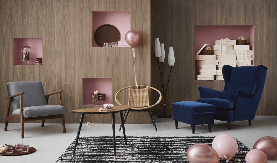 Singaporeans are big fans for Ikea, the Swedish superstore for furniture, decor and things