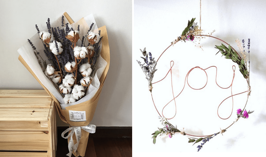 Easy home decor tips to get that Christmas-y feeling | Honeycombers