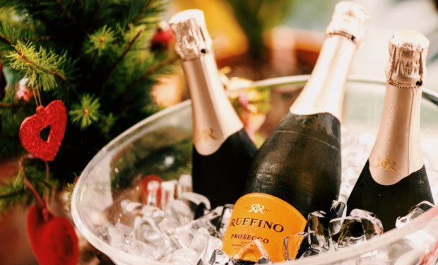 Scotts Square is delivering the treats for Christmas: Wild Honey